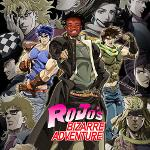 Clyde and RoJo's Bizarre Adventure Logo