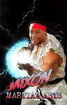 Mixon Martial Arts Logo
