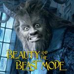 Beauty and the Beast Mode Logo