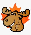 Maple Moose Logo