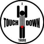 I Touchdown There Logo