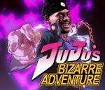 JuJu's Bizarre Adventure Logo