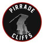 Pirrade Cliffs Logo