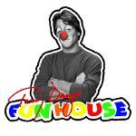 Tony Danza's Fun House Logo