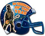 batman673's Wookie of the Year Logo