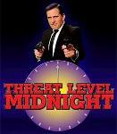 threat level midnight Logo