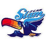 sbdreiser's 2 Can Slams Logo