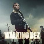 The Walking Dez Logo