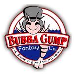 Bubba Gump Fantasy Football Co. Logo