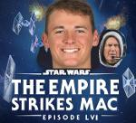 The Empire Strikes Mac Logo
