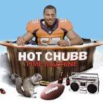 Hot Chubb Time Machine Logo