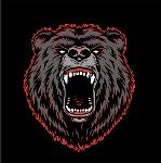 Fred Savage's Savage Grizzlies Logo