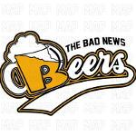 The Bad News Beers Logo