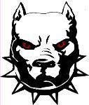 Junkyard Dog Logo
