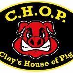 C.H.O.P. Logo