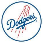 DodgersW set Logo
