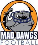martins mad dawgs Logo
