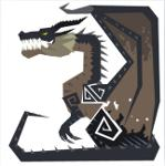 Foster City Dragons Logo