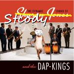 stcody and the Dap-Kings Logo
