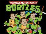 Teenage Mutant Ninja Bortles Logo