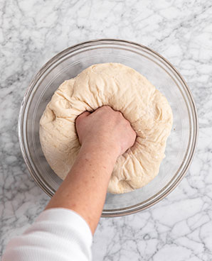 How To Knead