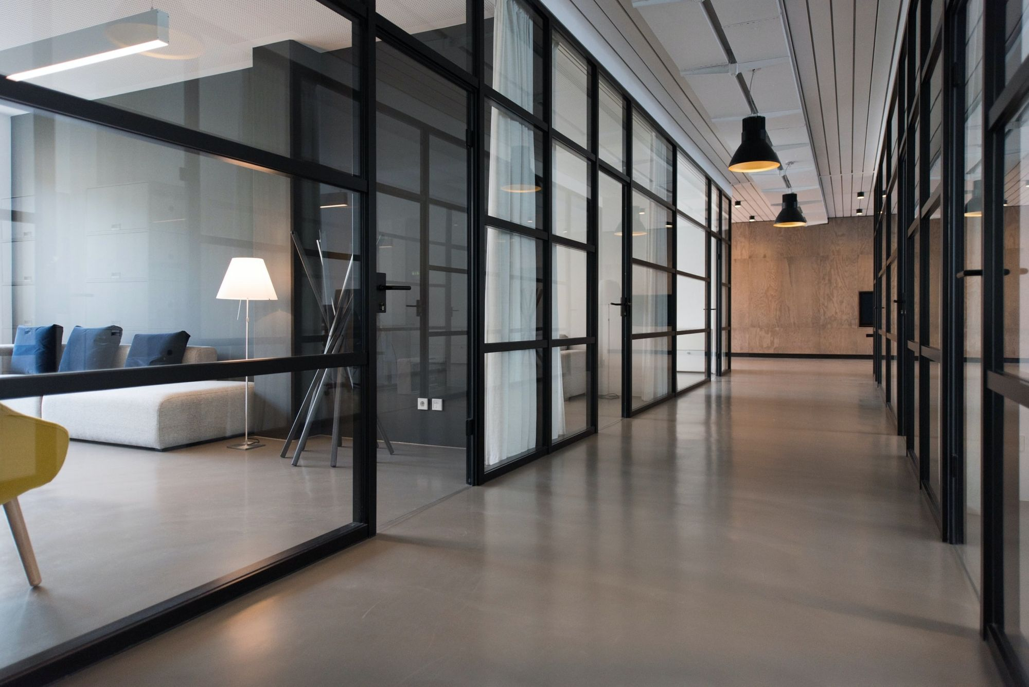 The New Normal for Office Owners