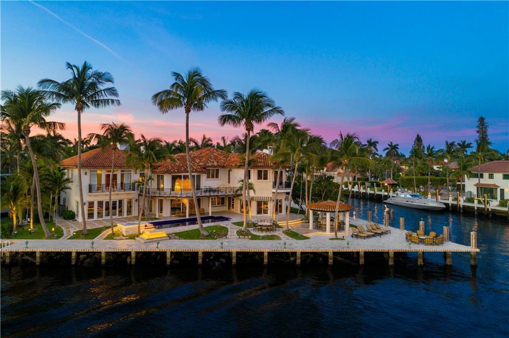 524 Isle Of Capri Drive, Fort Lauderdale, FL 33301