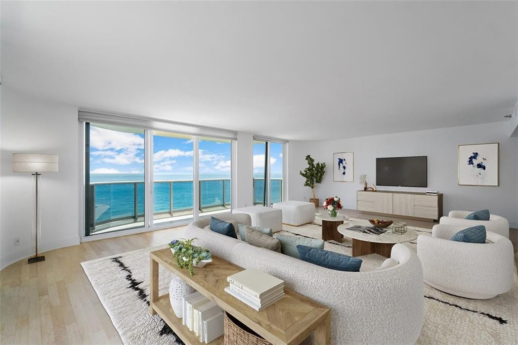 350 S Ocean Boulevard, 5-D, Boca Raton, FL 33432