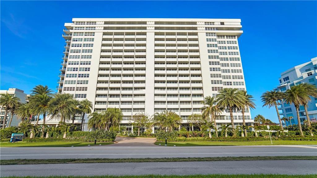2000 S Ocean Boulevard, 4G, Boca Raton, FL 33432