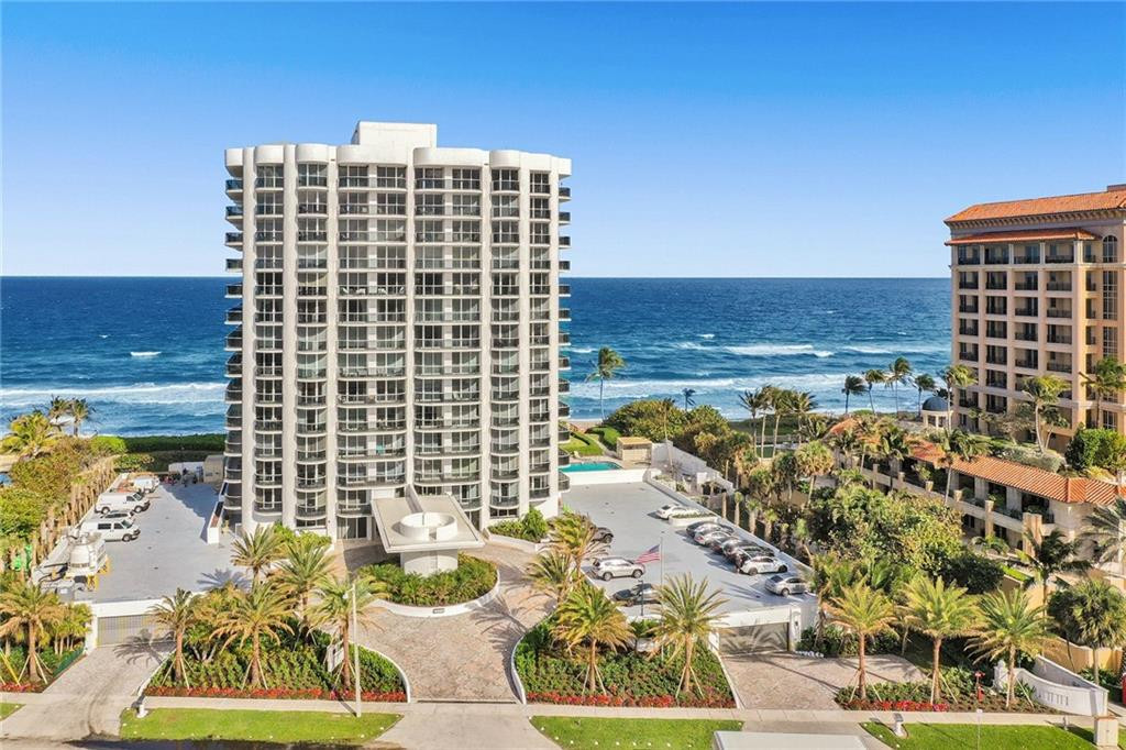 350 S Ocean Boulevard, 5C, Boca Raton, FL 33432