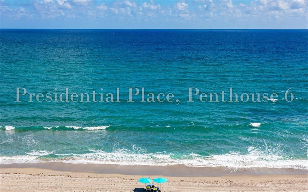 800 S Ocean Boulevard, Ph6, Boca Raton, FL 33432