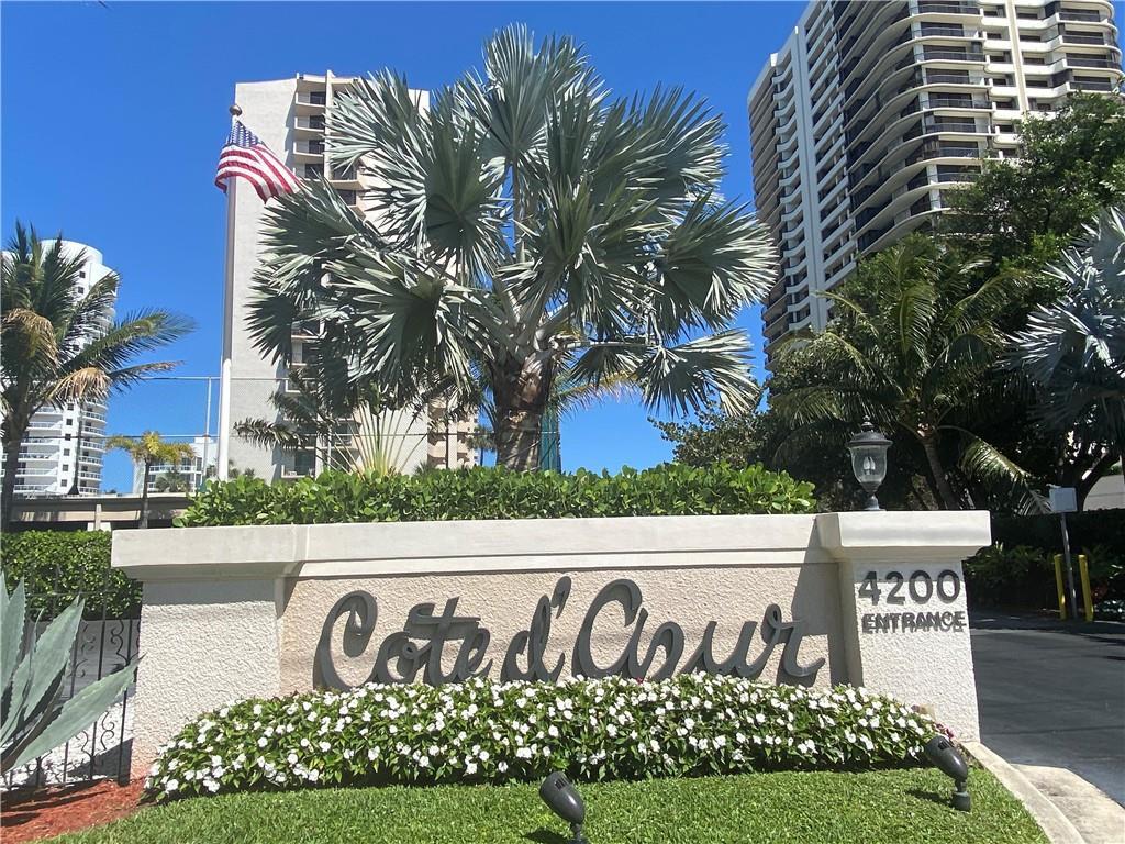 4200 N Ocean Drive, 506, Riviera Beach, FL 33404