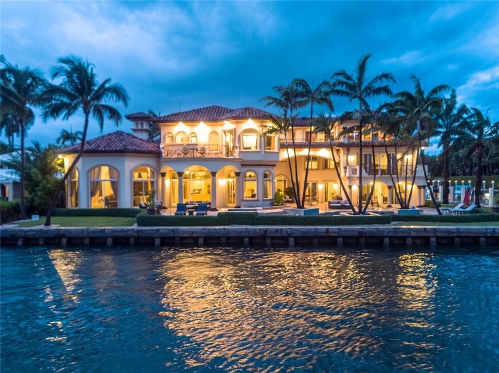 828 Solar Isle Drive, Fort Lauderdale, FL 33301
