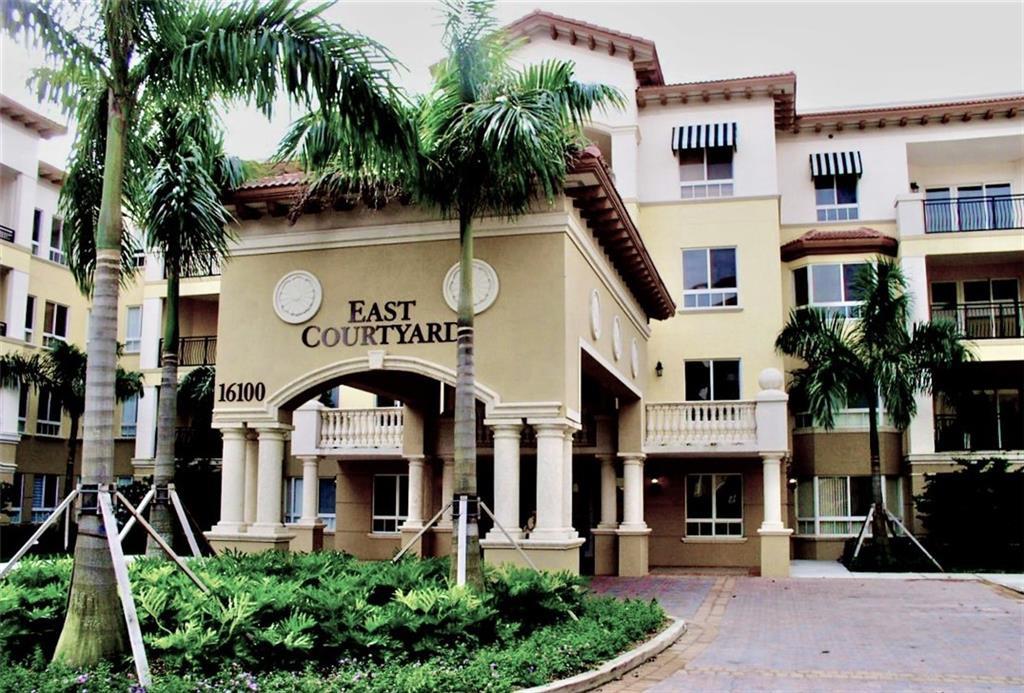 16100 Emerald Estates Drive, 389, Weston, FL 33331