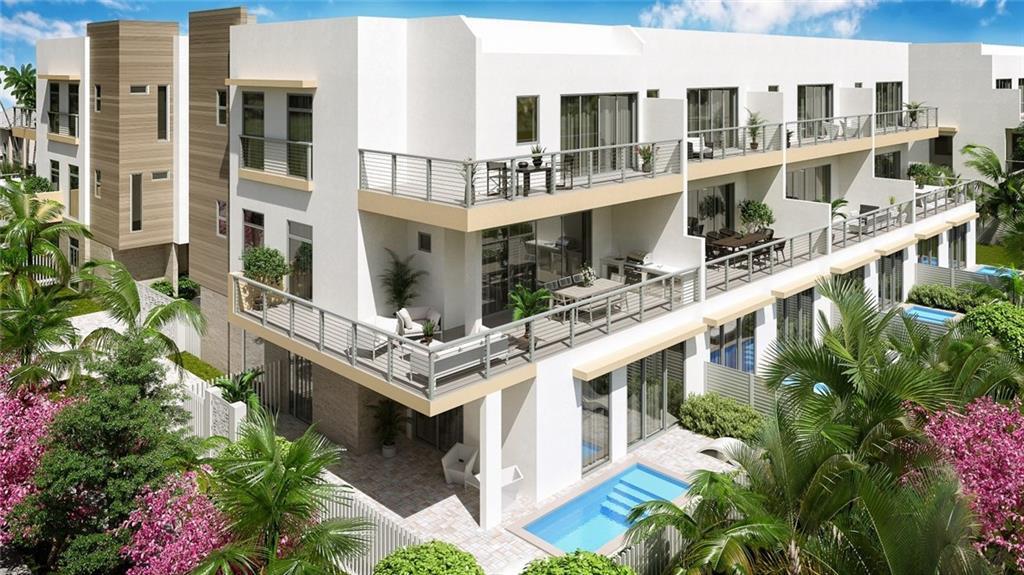 9 SE 11th Avenue, Unit 6, Fort Lauderdale, FL 33301