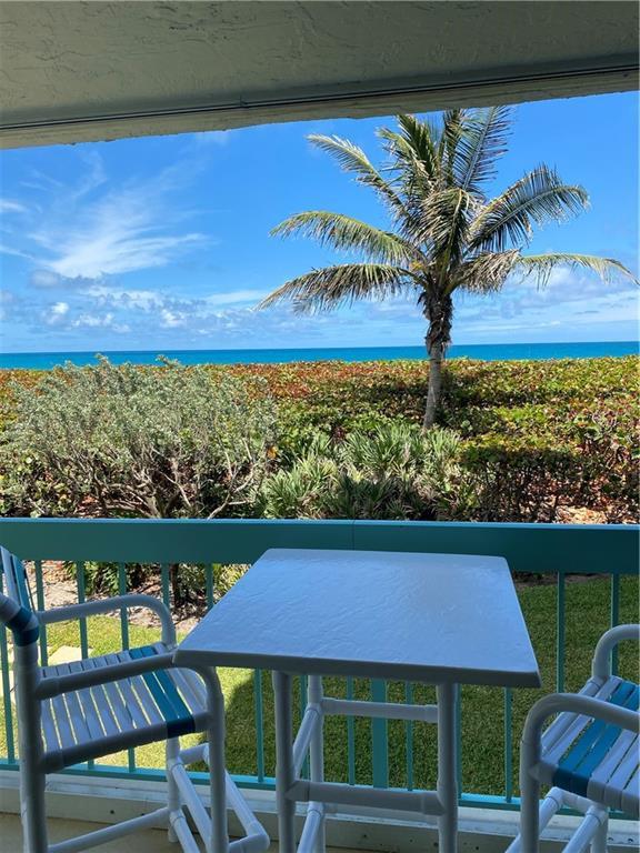 9940 S Ocean Drive, 101, Jensen Beach, FL 34957