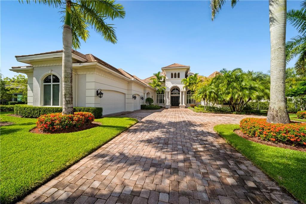 3111 Lake Ridge Lane, Weston, FL 33332