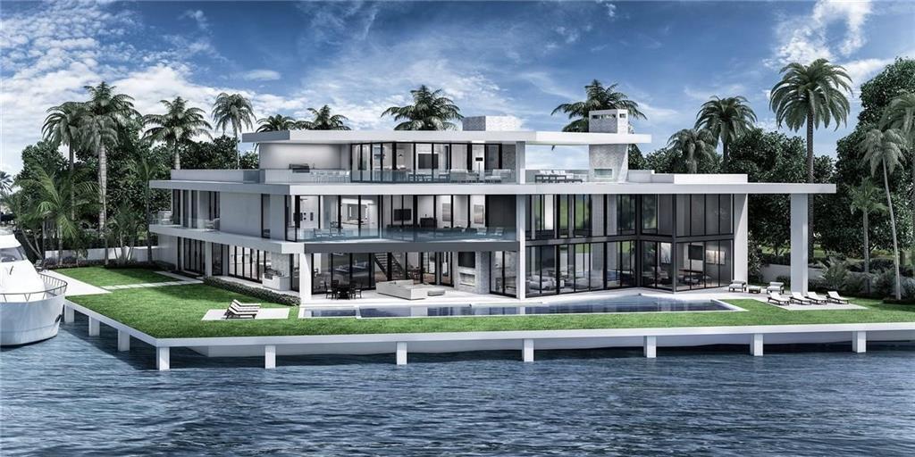 625 San Marco Drive, Fort Lauderdale, FL 33301