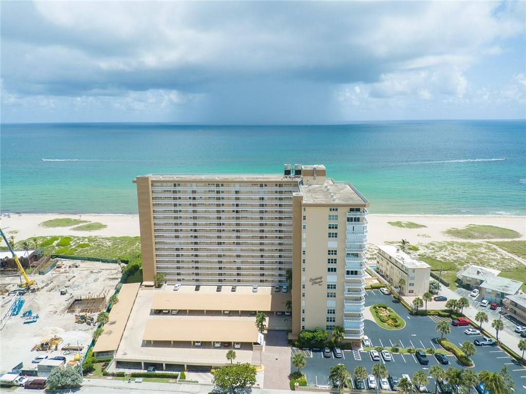 1012 N Ocean Boulevard, 505, Pompano Beach, FL 33062