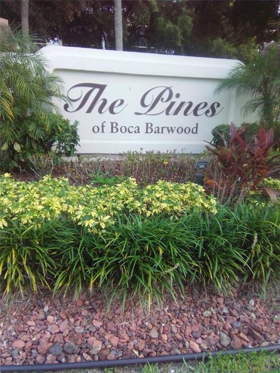 23370 Carolwood Lane, 207, Boca Raton, FL 33428