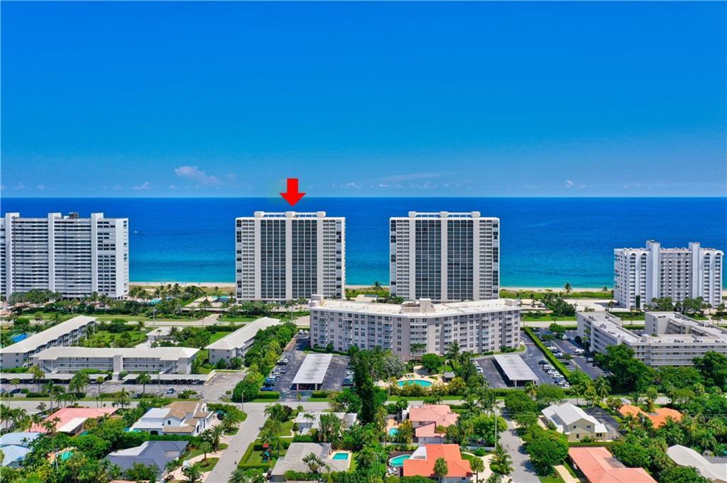 2800 S Ocean Boulevard, 6A, Boca Raton, FL 33432