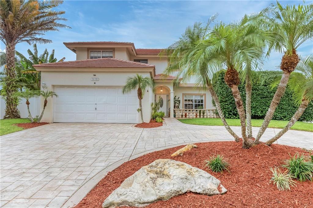1698 SW 16th Street, Boca Raton, FL 33486