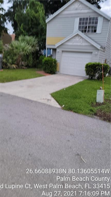 5872 Wild Lupine Court, West Palm Beach, FL 33415