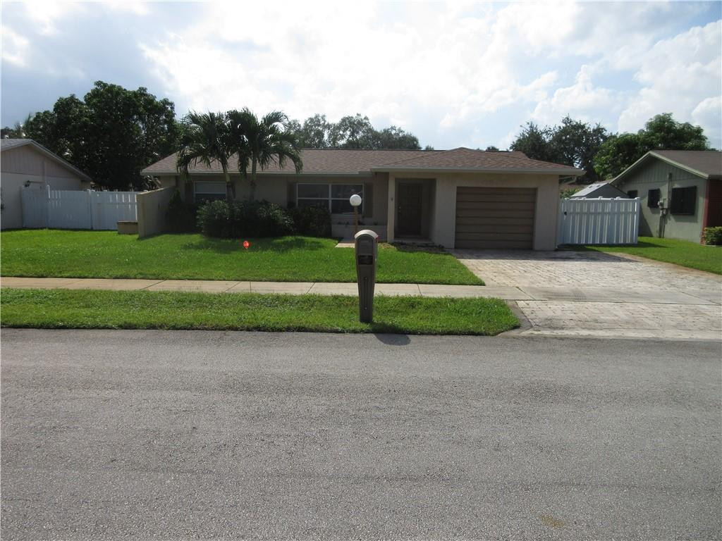 6847 NW 27th Avenue, Fort Lauderdale, FL 33309