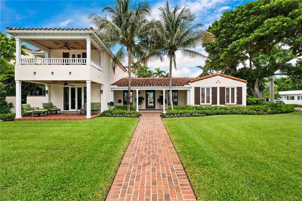 629 Idlewyld Drive, Fort Lauderdale, FL 33301