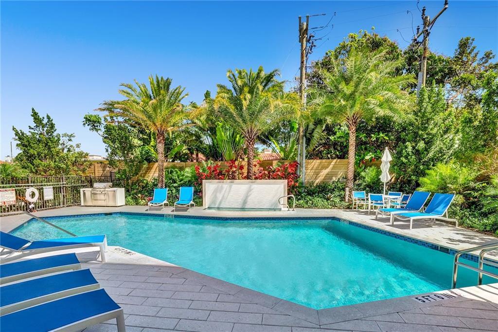 3040 N Ocean Boulevard, N101, Fort Lauderdale, FL 33308
