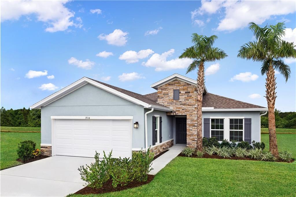 3645 Sapphire Hollow Way, Fort Pierce, FL 34981