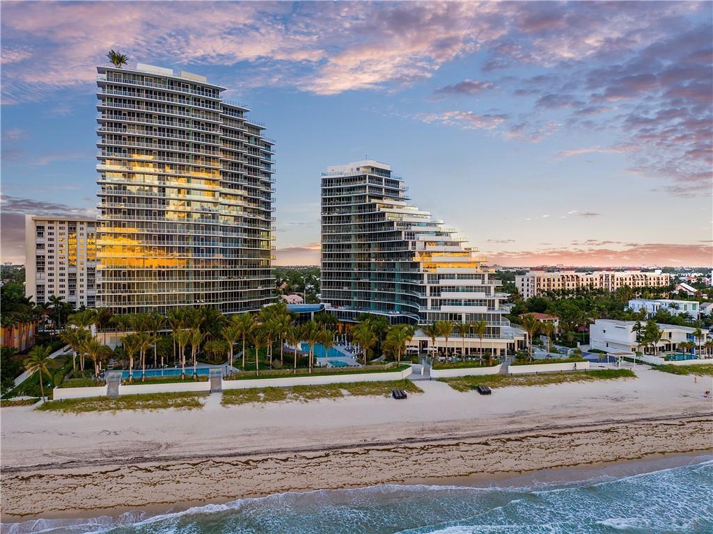 2200 N Ocean Boulevard, N1001, Fort Lauderdale, FL 33305