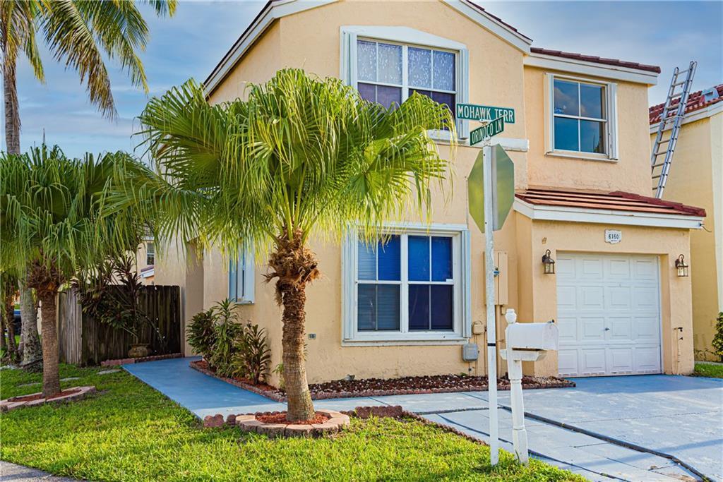 6160 Mohawk Terrace, Margate, FL 33063