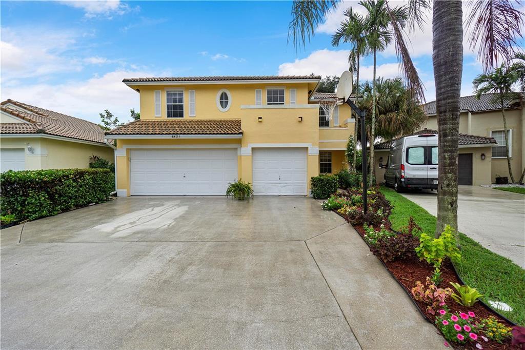 6421 NW 41st Terrace, Coconut Creek, FL 33073